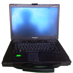 PANASONIC Toughbook CF-N52